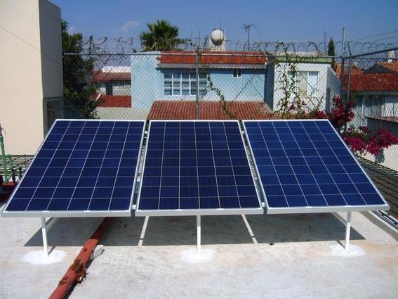 gobierno tiene la opcion de otorgar paneles solares a mexicanos 1