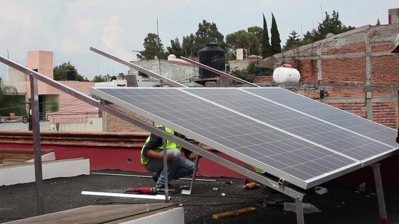 gobierno tiene la opcion de otorgar paneles solares a mexicanos 3