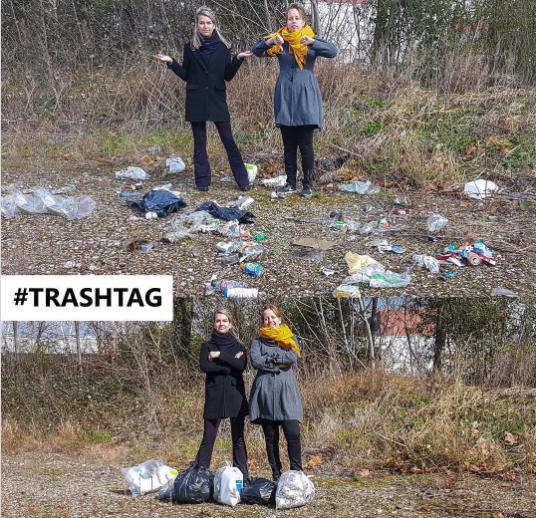 trashtag challenge 3