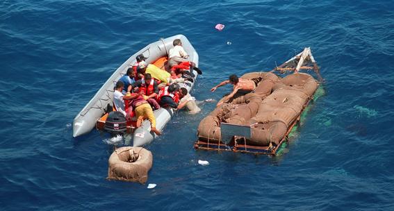 secuestran a migrantes cubanos en reynosa tamaulipas 3