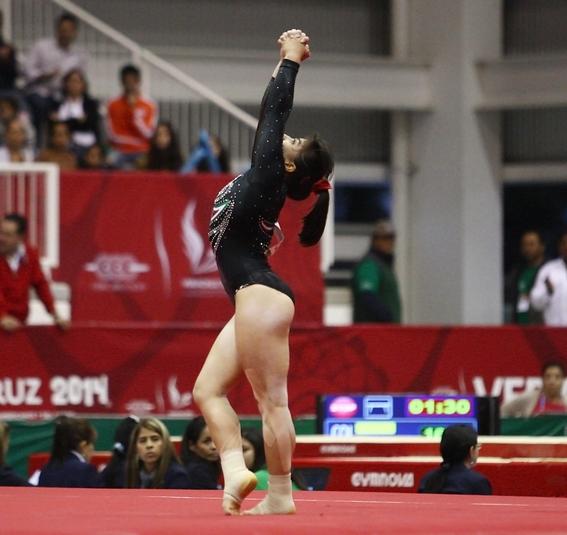alexa moreno pasa a la final del mundial de gimnasia 2
