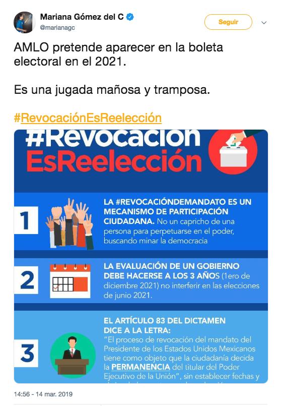 amlo ley de revocacion de mandato 2