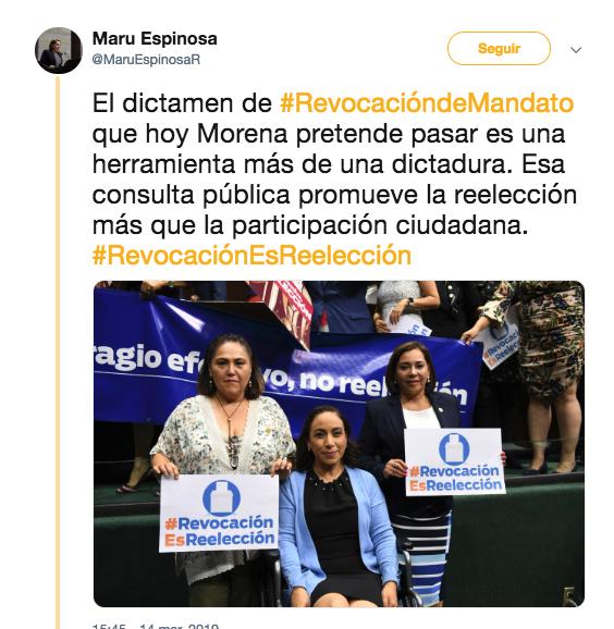amlo ley de revocacion de mandato 3