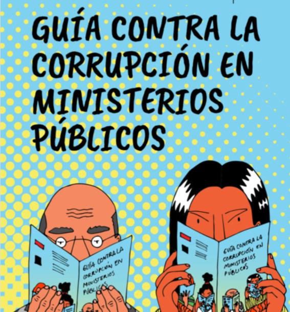 guia contra la corrupcion impunida cero 1