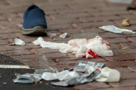 al menos 49 muertos deja ataque a mezquita en nueva zelanda 2
