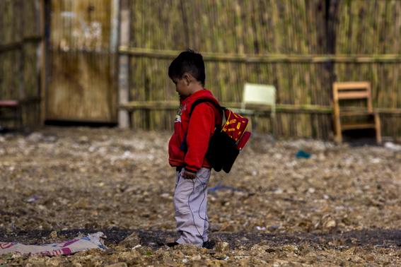 estudio inee revela grado de abandono en escuelas mexico 1