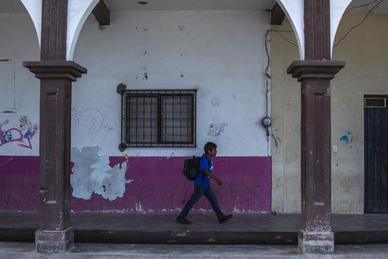estudio inee revela grado de abandono en escuelas mexico 3