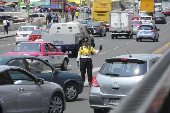 automovilista tendran un mes para familiarizarse con reglamento de transito 1