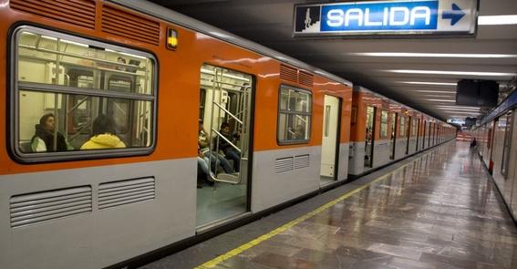 lunes de puente metro metrobus tren suburbano cambian horarios 1