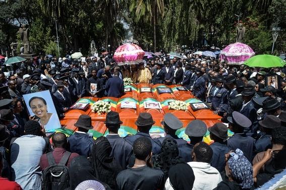 dan ultimo adios a victimas del avionazo etiopia 1