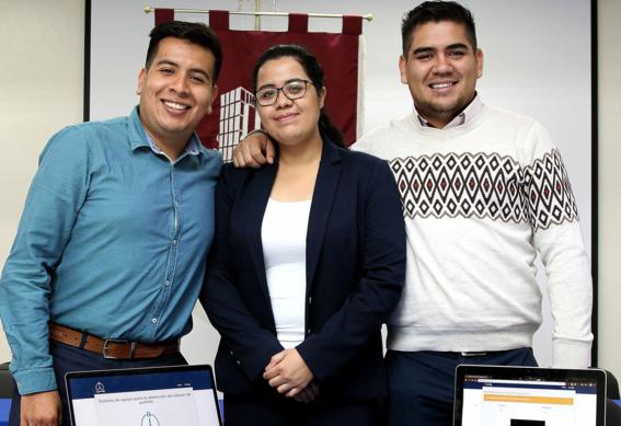 estudiantes mexicanos crean sistema para detectar cancer de pulmon 1