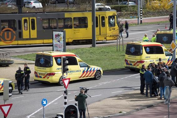 al menos tres muertos y nueve heridos deja tiroteo en holanda 1