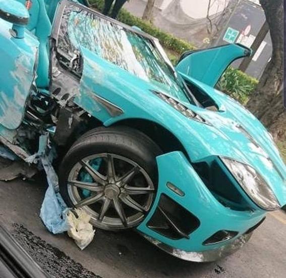 chocan auto unico con valor de 30 millones de pesos en cdmx 4