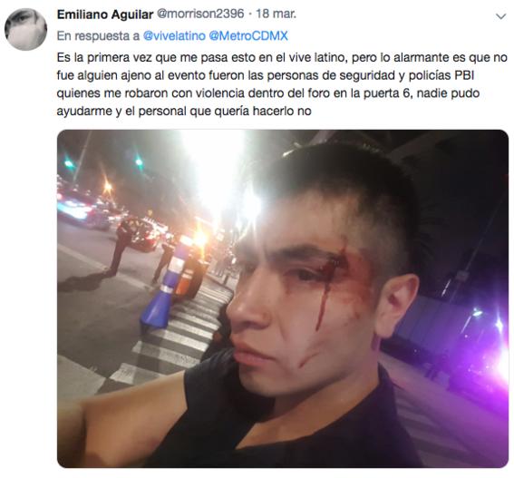 vive latino 2019 2