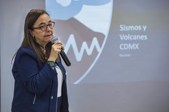 app sismos y volcanes cdmx  unam 1