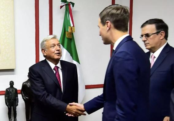 bernardo gomez criticado por amlo ahora anfitrion del presidente 1
