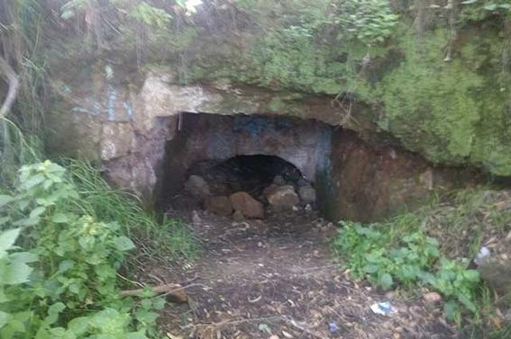 buscan restos de mujer desaparecida en cerro de la estrella 1