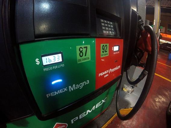 gasolinas bajaran de precio por nuevos subsidios del gobierno 2