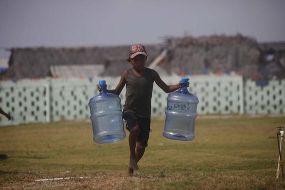 dos mil millones de personas sin acceso al agua en el mundo 2