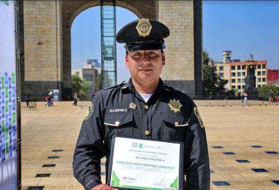 premio policia del mes en la cdmx 4