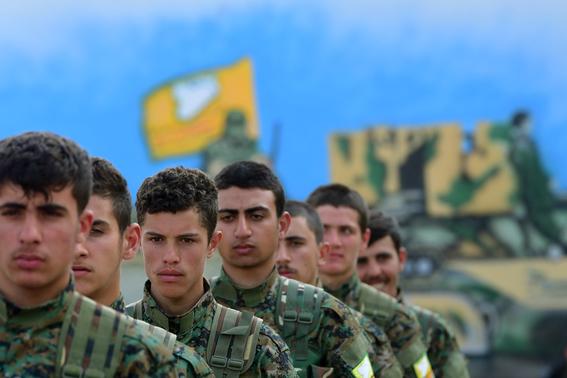 celulas del estado islamico en el mundo 1
