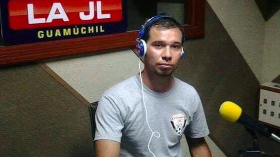 asesinan a otro periodista en mexico ahora de deportes 1