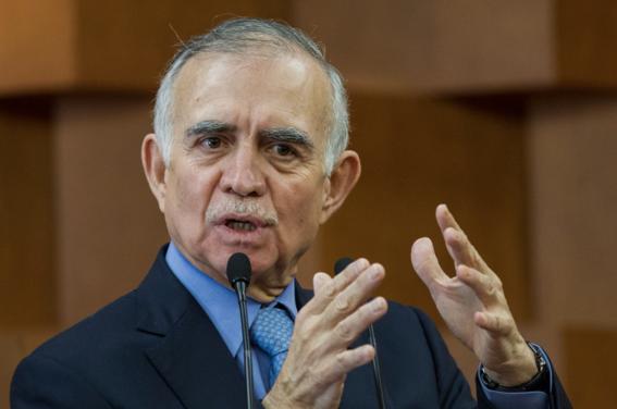 recortes en gobierno federal continuaran alfonso romo 1