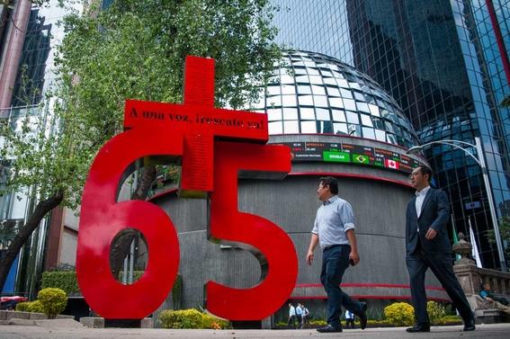 la antimonumenta antimonumento a los 43 y antimonumento del 2 de octubre 4
