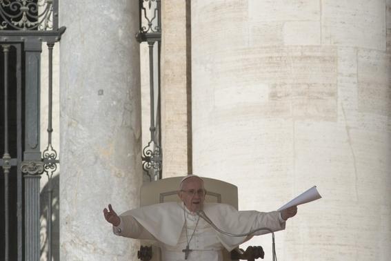 papa francisco responde a amlo 1