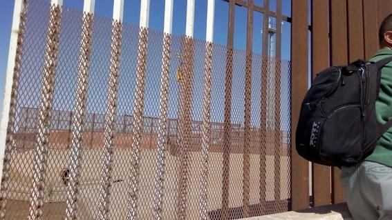 amlo evita hablar del muro de donald trump 1