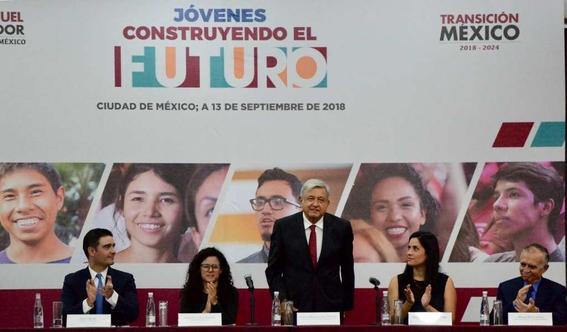 jovenes construyendo el futuro suma 205 mil aprendices con tutor 1