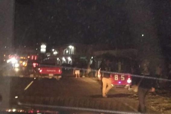 mueren 18 personas al ser atropelladas por un trailer en guatemala 1