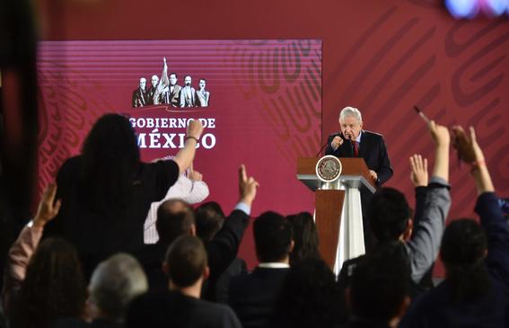 amlo pide congreso que gobernadores puedan ser enjuiciados 1