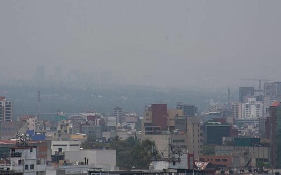 continua fase 1 de contingencia ambiental en valle de mexico este domingo 1