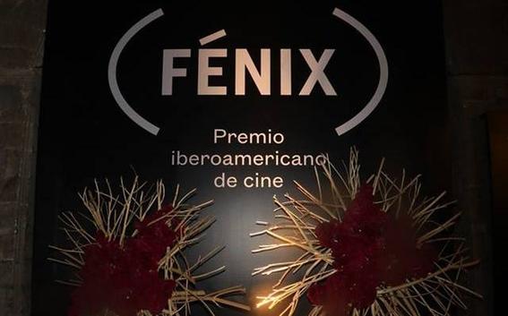por falta de apoyo del gobierno cancelan los premios fenix 2