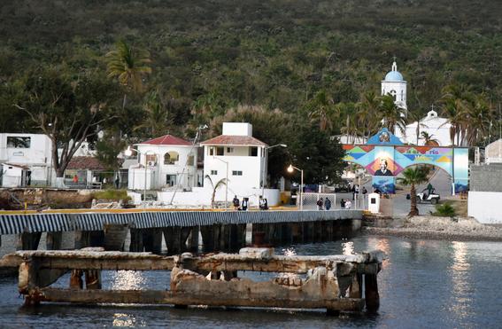islas marias prisioneros traslado 1