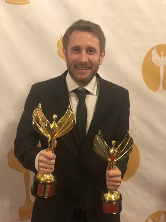 julian kanarek consultor digital del ano napolitans victory awards 1