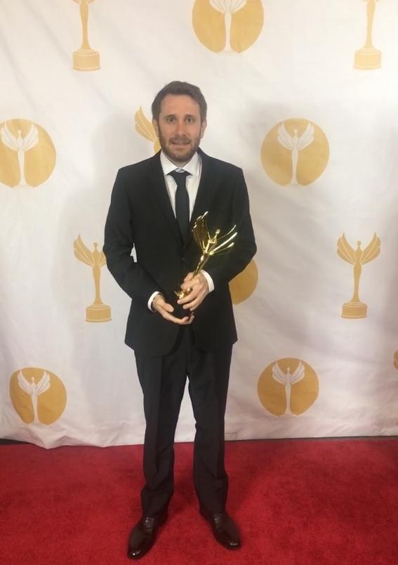 julian kanarek consultor digital del ano napolitans victory awards 3