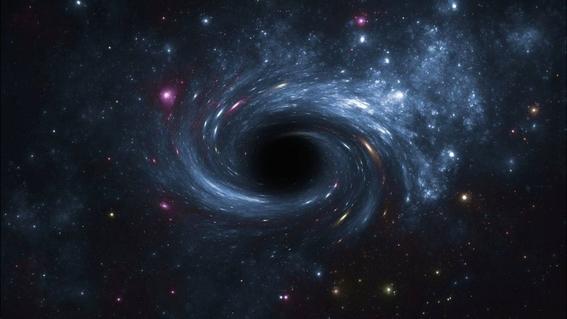 este miercoles veriamos la primera fotografia de un agujero negro 1