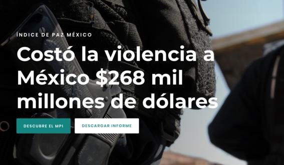 inseguridad en mexico 2