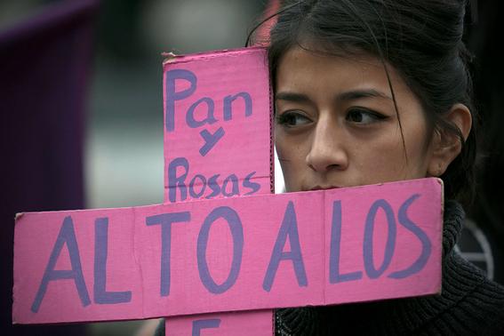 mexico el pais que mas mata mujeres en america latina 1