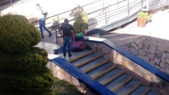 ejecutan a una estudiante dentro de la universidad de zacatecas 2