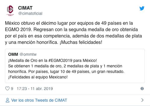 mexicanas ganan oro y plata en olimpiada internacional de matematicas 2