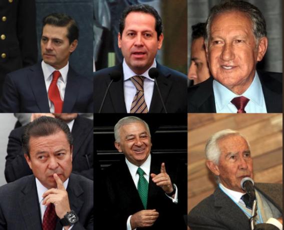 congresodeledomexquitaescoltasyasistentesaexgobernadores 2