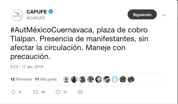 autopista mexicocuernavaca 1