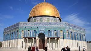 notre dame y la mezquita de alaqsa 2