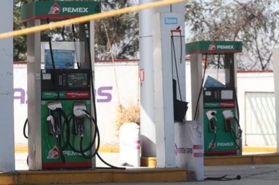 la gasolineria super servicio mym 1