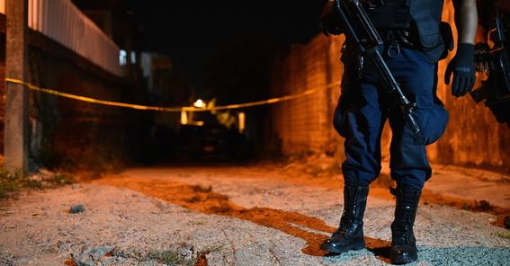 no para la violencia ejecutan a 14 personas en minatitlan 1