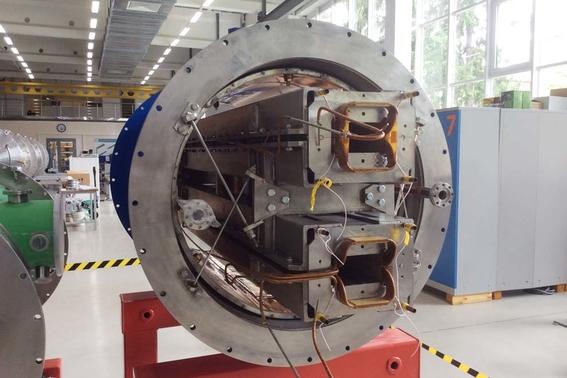 megaexperimento mpd instituto de ciencias nucleares estudio de la materia nuclear la unam y la materia nuclear 2