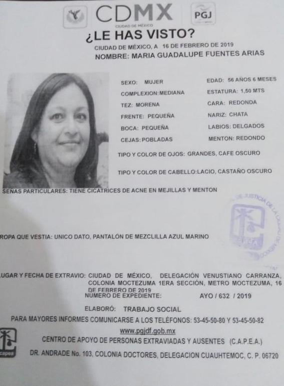 mujersufreinfartoymuereenmetrotacubaya 1